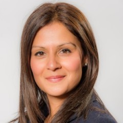 Rhicha Kapila - Partner in the Military Claims Team
