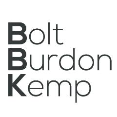 Bolt Burdon Kemp logo
