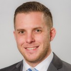 Ben Pepper - Solicitor in the Accident Claims Team