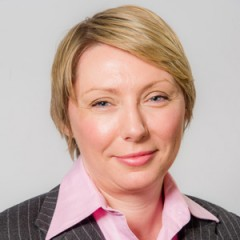 Cheryl Abrahams - Partner in the Brain Injury Team