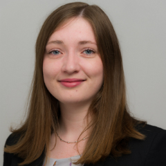 Emily McFadden - Solicitor in the Child Abuse Team