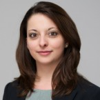 Hannah Travis - Solicitor in the Medical Negligence Team