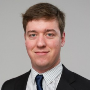Jack Ridgway - Part of the Costs Team
