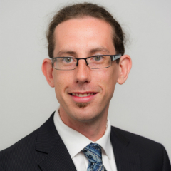 Joseph Carr - Solicitor in the Child Abuse Team