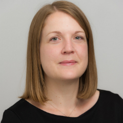 Kate James - Solicitor in the Military Claims Team