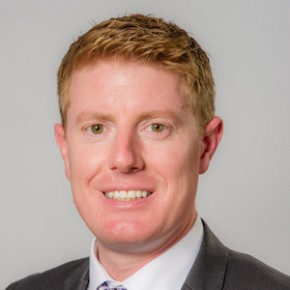 Luke Nicholls - Partner in the Costs Team