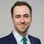 Marlon Ellis - Solicitor in the Child Abuse Team
