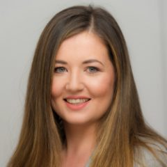 Niamh O'Reilly - Solicitor in the Accident Claims Team
