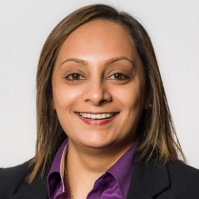 Nisha Sebastian-Price - Medical Solicitor