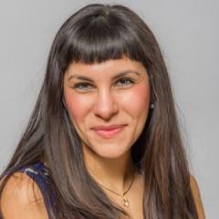Raquel Siganporia