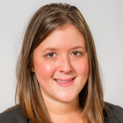 Rebecca Sheriff - Solicitor in the Child Abuse Team