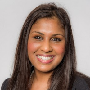 Sonita Hayward - Part of the New Business Team
