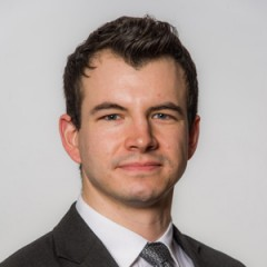 Tom Gough - Solicitor in the Medical Negligence Team