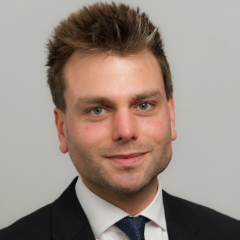 Tom Lax - Solicitor in the Medical Negligence Team