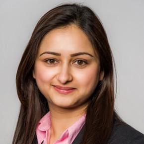 Zahra Awaiz-Bilal - Solicitor in the Child Abuse Team