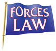 The Forces Law logo