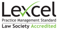 Lexcel, Legal Practice Quality Mark logo