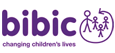 The bibic charity logo