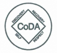 The Co-Dependents Anonymous (CoDA) logo