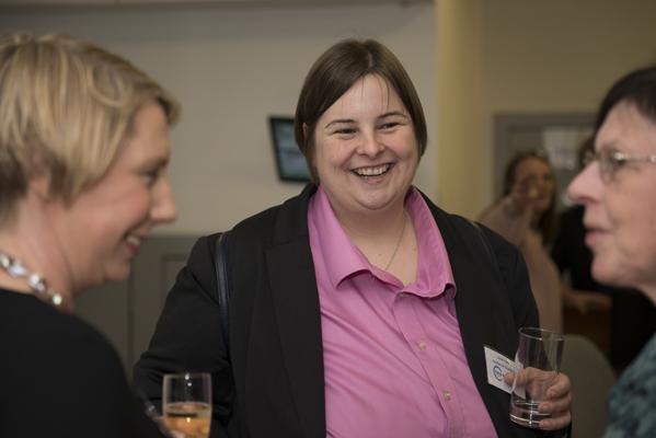 Sarah Venn of Hardwicke Chambers
