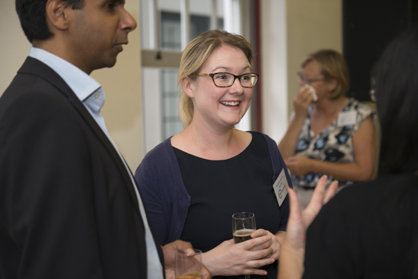 Emmalene Bushnell and Vijay Ganapathy of Leigh Day & Co