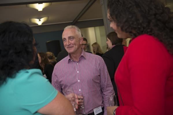 Ian Fulton of Proclaim Care