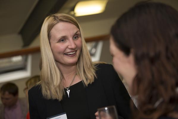 Laura Mackellar of Proclaim Care
