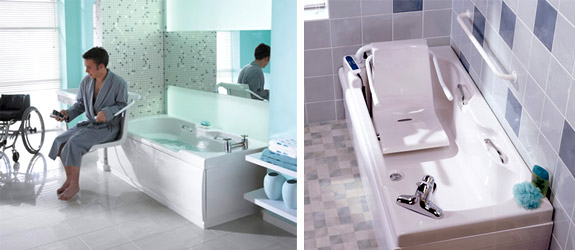 Life after medical negligence bolt burdon kemp - Bathroom modifications for disabled ...