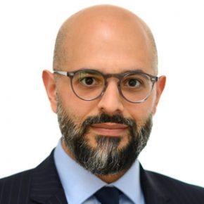 Ahmed Al-Nahhas - Head of the Military claims team and Partner