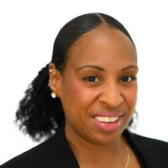 Chanette Moise - Litigation Assistant in the Abuse team
