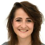 Claudia Hillemand - Senior Associate in the Child Brain Injury team