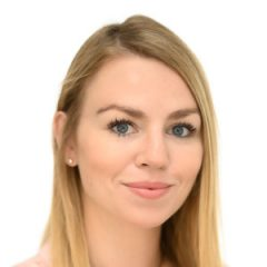 Danielle Vincent - Solicitor in the abuse team