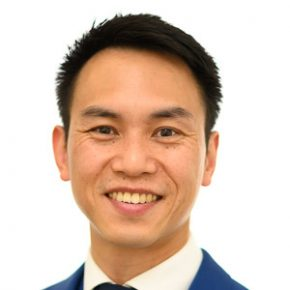 Hokman Wong - Senior Solicitor in the Adult Brain Injury team