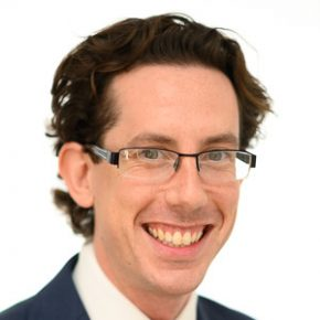 Joseph Carr - Solicitor in the Abuse team