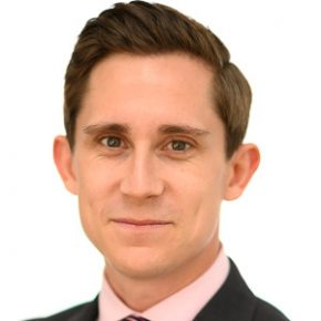 Joshua Hughes - Senior Associate and Head of the Complex Injury team