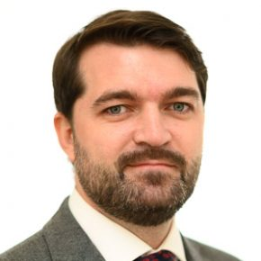 Matthew Fry - Solicitor in the Military team