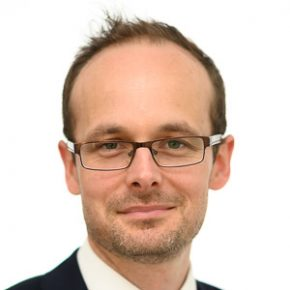 Tom Spearpoint - Senior Solicitor in the Military team