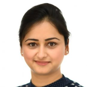 Zahra Awaiz-Bilal - Associate Solicitor in the Abuse team
