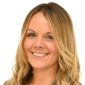 Jessica Standley - Associate Solicitor in the Abuse team