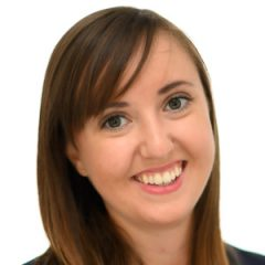 Josephine Clucas - Solicitor in the Adult Brain Injury team