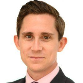 Joshua Hughes