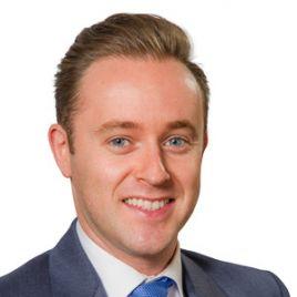 David McClenaghan