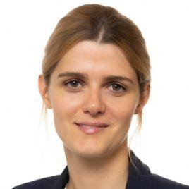 Elise Carnot