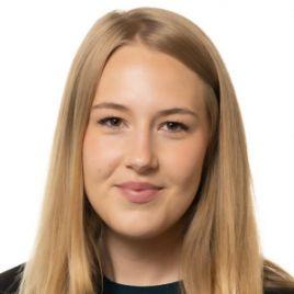 Nadine Clayton
