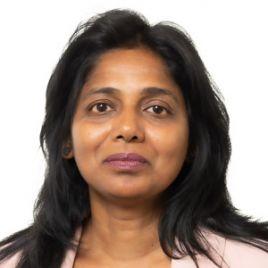 Subha Sabeshan